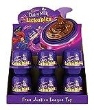 #9: Cadbury Dairy Milk Lickables, 20g (Pack of 12)