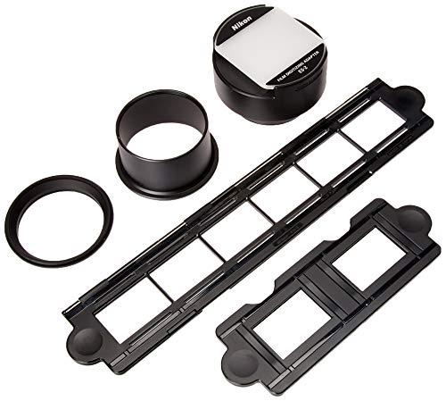 Nikon es-2-Kits für Kameras (schwarz) 2 Kameras Kit