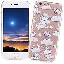 carcasa blanda iphone 6