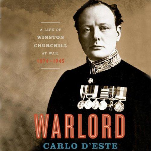 Warlord  Audiolibri