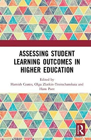 Assessing Student Learning Outcomes in Higher Education