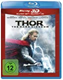 Thor - The Dark Kingdom  (+ BR) (inkl. 2D-Version)  Bild