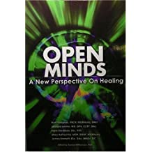 Open Minds - A New Perspective On Healing by Rudi Verspoor (2004-08-02)