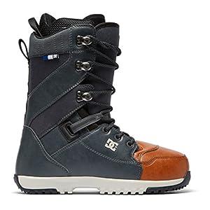 DC Shoes Mutiny – Schnürbare Snowboard-Boots für Männer ADYO200037