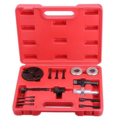 GOZAR Kompressor Kupplung Entferner Abzieher Installateur Klimaanlage Installationswerkzeug (Mechanische Klimaanlage)