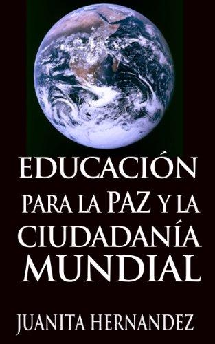 Educación para la Paz y la Ciudadanía Mundial