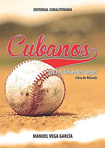Cubanos en las grandes ligas