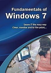 Fundamentals of Windows 7 (Computer Fundamentals) (English Edition)