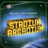 Stadium Arcadium by Red Hot Chili Peppers (2010-01-01)