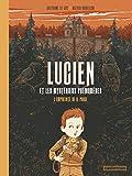Lucien et les mystérieux phénomènes - L'empreinte de H. Price