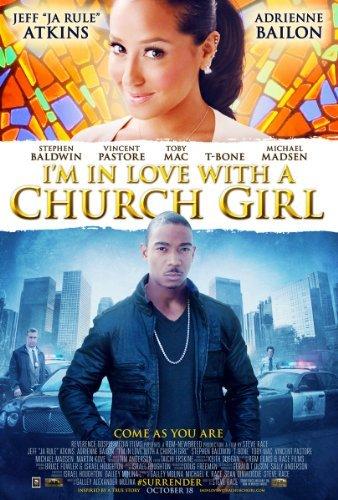 Bild von I'm In Love With A Church Girl DVD