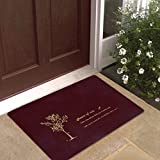 Cortina New Large Bath Door Mats 40 Widt...