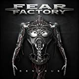 Fear Factory: Genexus [Limited Edition] (Audio CD)