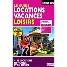 GUIDE LOCATIONS LOISIRS 2013