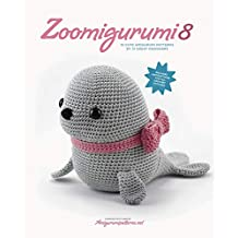 Zoomigurumi: 15 Cute Amigurumi Patterns by 13 Great Designers