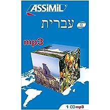 CD hebreu MP3