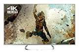 Panasonic TX-65EX700B 65-Inch 1600 Hz Widescreen 4K Ultra HD HDR Smart LED TV with Freeview Play (2017 Model) - Silver