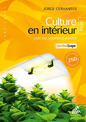 Culture en intrieur - Basic dition