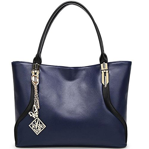 Vincico - Sacchetto donna Blue