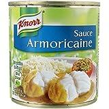 Knorr sauce armoricaine 200g Prix Unitaire - Envoi Rapide Et Soignée