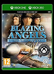 Blazing Angels: Squadrons of World War II (Xbox One)