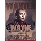 John Wayne - Wanted