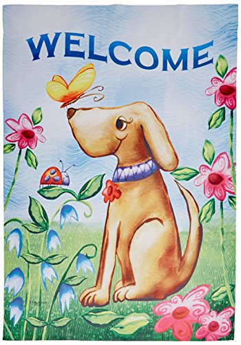 toland-home-garden-willkommen-hund-bunt