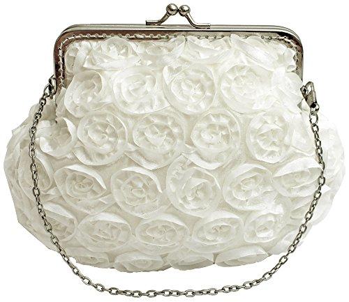 lexus-borsetta-da-polso-donna-bianco-bianco