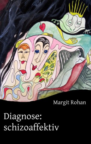 Cover »Diagnose: schizoaffektiv«