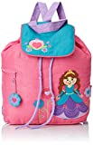 Stephen Joseph Quilted Backpack, Princess, 12x 13.5 - Best Reviews Guide