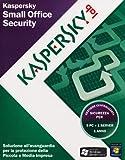 Kaspersky Small Office Security 2 - 5 Desktop + 1 Server