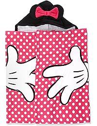 Minnie Classic Dots, Toalla de Playa para Niñas