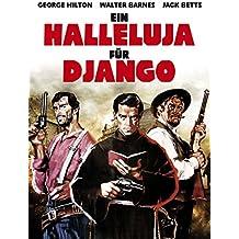 Ein Halleluja für Django