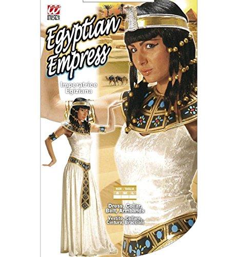 Imagen de widman  disfraz de emperatriz egipcia para mujer, talla m w3277 m  alternativa