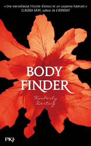 The Body Finder par Kimberly DERTING