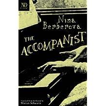 The Accompanist (New Directions Classics)