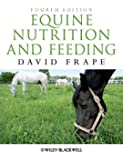 Equine Nutrition and Feeding