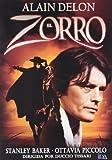 El Zorro (Zorro) -