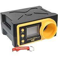 X3200 MK3 Handheld Computer Airsoft Chronograph - AirsoftGoGo Llavero Incluido
