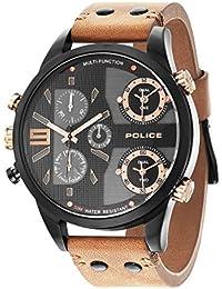 Police Reloj de caballero P14374JSB-02