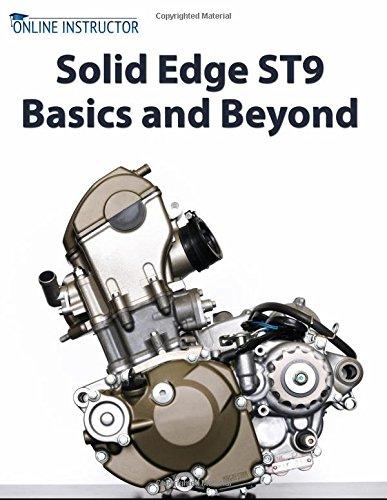 Solid edge tutorial: animierte pdf-anleitung für die technische.