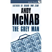 The Grey Man (Quick Read)