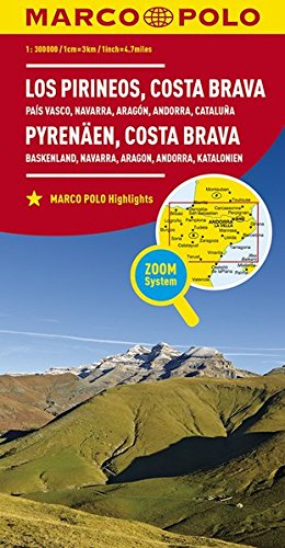 pyrenees-costa-brava-pays-basque-navarre-aragon-andorre-catalogne-1-300-000
