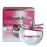 Georges Mezotti Eau de Parfum pour Femme Sunset Juice 100 ml