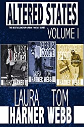 Altered States Volume I (English Edition)