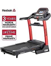 Reebok Z - Jet 460 Motorized Treadmill - Authorized Distrib
