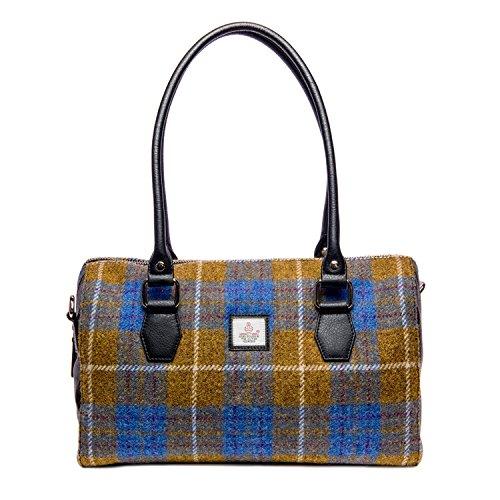 Genuine-Harris-Tweed-Cloudberry-Ladies-Bowling-Bag