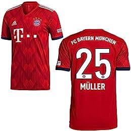 abbigliamento FC Bayern München merchandising
