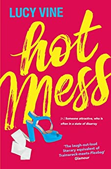 Image result for hot mess lucy vine