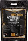 My Supps 100% Natural Whey Protein, 2 kg